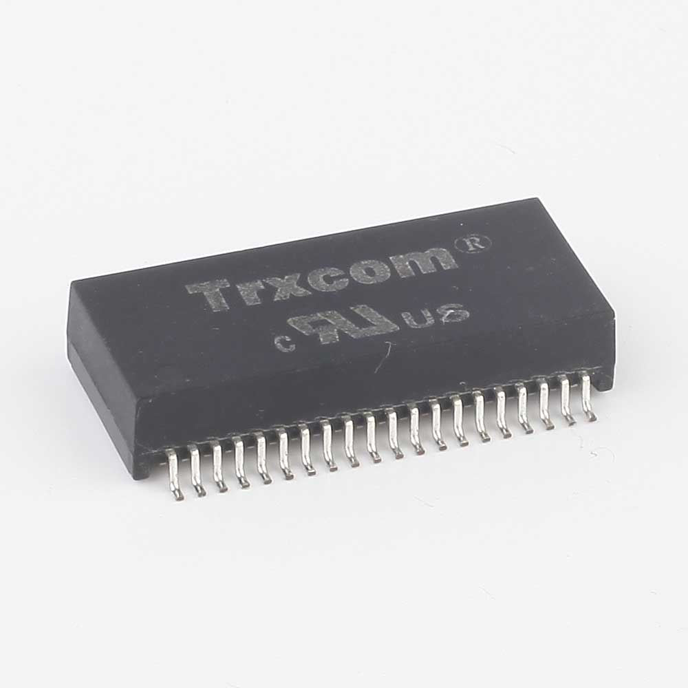 10/100Base-TX Quad Port Modules TRC1164NL