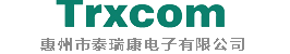 惠州市泰瑞康电子有限公司