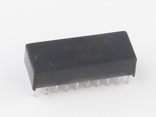 TRC-20PIN 贴片百兆以太网滤波器