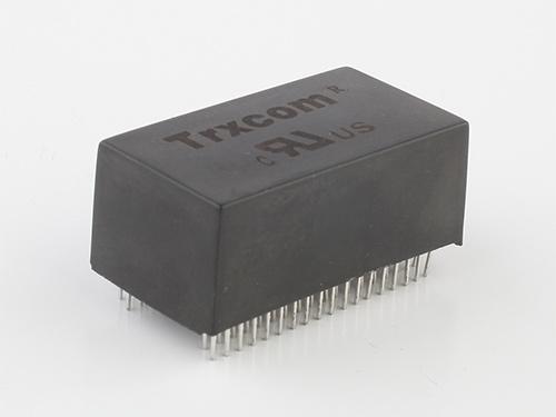 TRC-72PIN 贴片百兆以太网滤波器